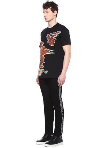 Givenchy Jean Pantolon Siyah